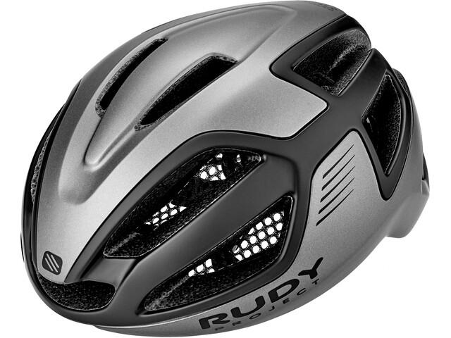 Rudy Project Spectrum Helmet titanium stealth matte